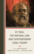 St. Paul, the Natural Law, and Contemporary Legal Theory