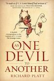 As One Devil to Another: A Fiendish Correspondence in the Tradition of C. S. Lewis' The Screwtape Letters