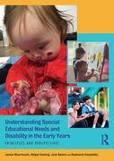 Understanding Special Educational Needs and Disability in the Early Years: Principles and Perspectives