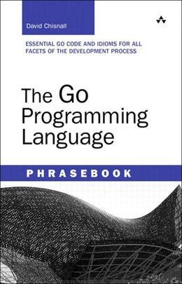 The Go Programming Language Phrasebook