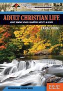 Adult Christian Life: 4th Quarter 2017