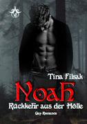 Noah - Rückkehr aus der Hölle