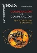 Cooperación vs. Cooperación
