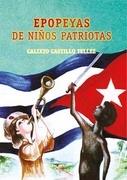 Epopeyas de niños patriotas