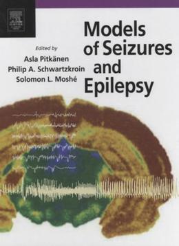 Models of Seizures and Epilepsy