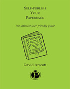 Selfpublish Your Paperback