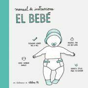 Manual de instrucciones: el bebé