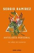 Antología personal. 50 años de cuentos