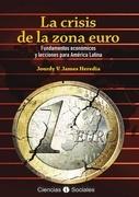 La crisis de la zona euro