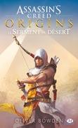 Assassin's Creed Origins : Le Serment du désert