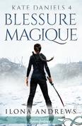 Blessure Magique