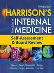 Harrison's Principles of Internal Medicine, Self-Assessment and Board Review