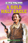 A Gold Half Eagle