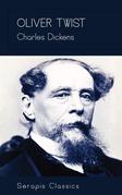 Oliver Twist (Serapis Classics)