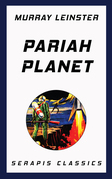 Pariah Planet (Serapis Classics)