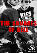 The Savages of Hell 2