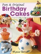 Fun &amp; Original Birthday Cakes