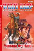 Wyatt Earp 155 - Western