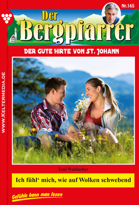 Der Bergpfarrer 165 - Heimatroman