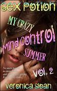 My Crazy Mind Control Summer 2