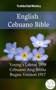 English Cebuano Bible