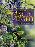 Capturing the Magic of Light in Watercolor