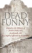 Dead Funny – The Little Book of Irish Grave Humour