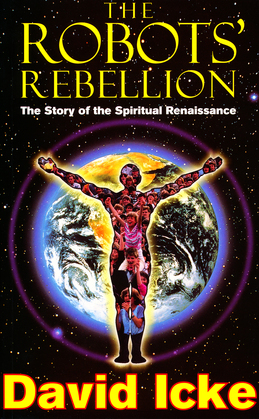 The Robots' Rebellion – The Story of Spiritual Renaissance