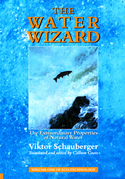 The Water Wizard – The Extraordinary Properties of Natural Water