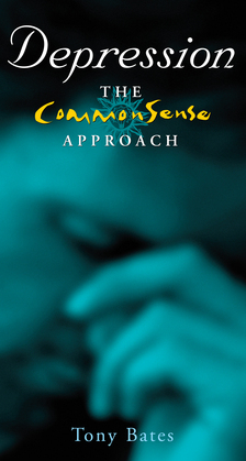 Depression – The CommonSense Approach