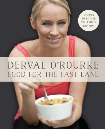 Food for the Fast Lane – Recipes to Power Your Body and Mind