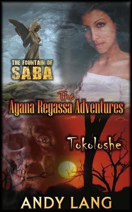 The Ayana Regassa Adventures