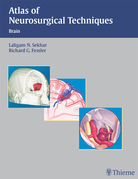 Atlas of Neurosurgical Techniques: Brain