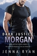Dark Justice: Morgan