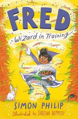 Wizard vs. Lizard