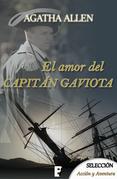 El amor del capitán Gaviota