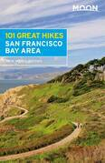 Moon 101 Great Hikes San Francisco Bay Area
