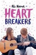 Heartbreakers, Tome 01: Heartbreakers