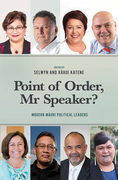 Point of Order Mr Speaker