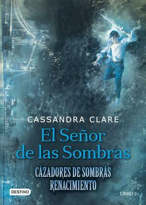 El Señor de las Sombras (Edición mexicana)