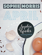 Sophie Kooks Month by Month: April