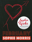 Sophie Kooks Month by Month: Februuary