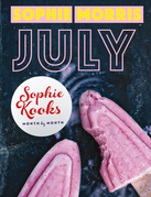 Sophie Kooks Month by Month: July