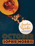 Sophie Kooks Month by Month: October