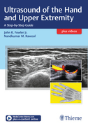 Ultrasound of the Hand and Upper Extremity