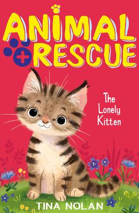 The Loney Kitten