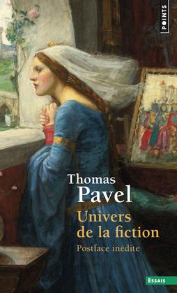 Univers de la fiction