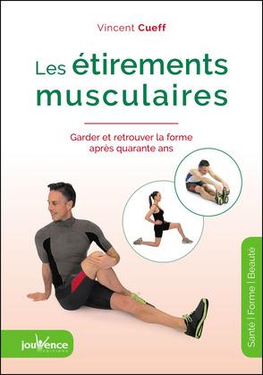 Les étirements musculaires