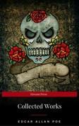 Edgar Allan Poe: Collected Works (Eireann Press)