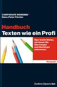 Texten wie ein Profi - Handbuch